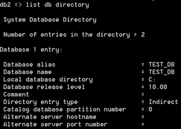 How to connect to IBM DB2 from Power Query - Kohera